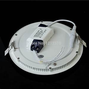 5pcs lot ultra thin led down light lamp 25w led ceiling for 4 lamp for downlight