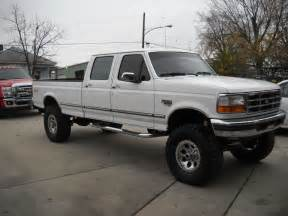 1997 Ford F-350 Diesel for Sale