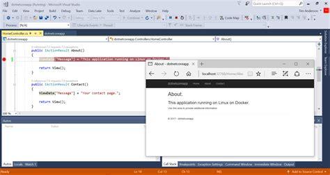 After 20 Years Of Visual Studio, Microsoft Unfurls Its