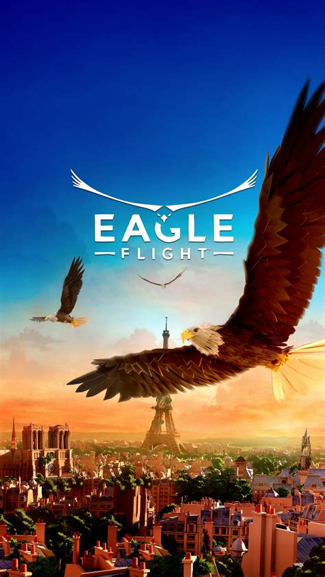 eagle flight game   wallpapers hd wallpapers id