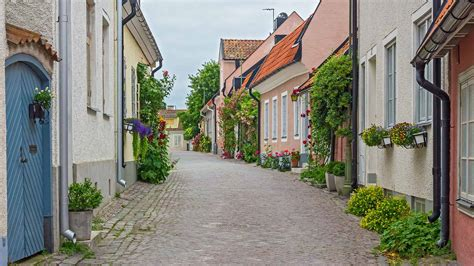 Gotland in a Holiday Cottage - 8 Days 7 Nights - Nordic