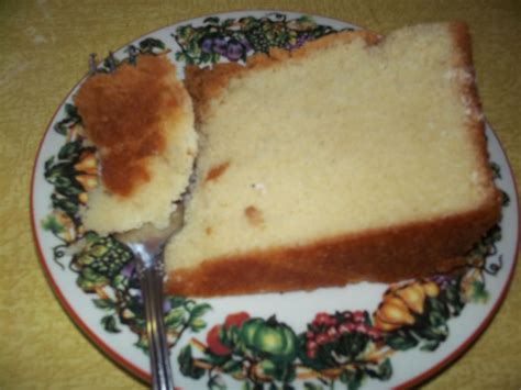 light airy pound cake recipe good food cake recipe