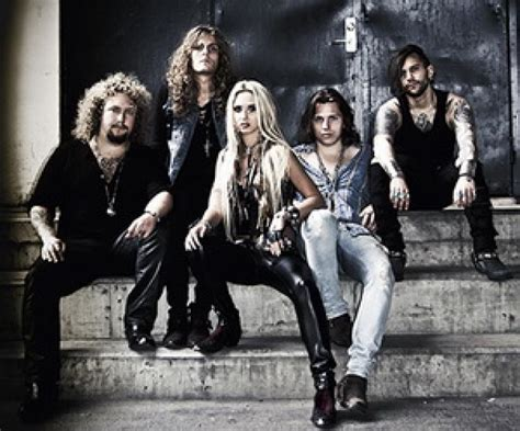 Adrenaline Rush signs with Frontiers records   Grande Rock ...