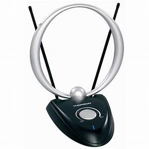 Antenne Tv Tnt Interieur : antenne interieur ~ Dailycaller-alerts.com Idées de Décoration