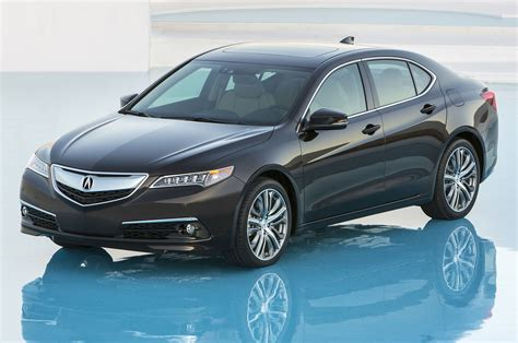 2015 acura tlx photos informations articles bestcarmag com
