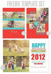 Diy photo cards using digital templates for Free digital christmas cards