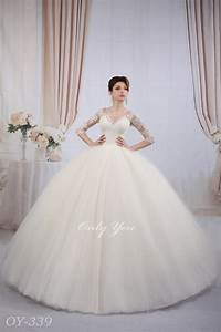 online get cheap mermaid wedding dress with tail With full skirt wedding dress