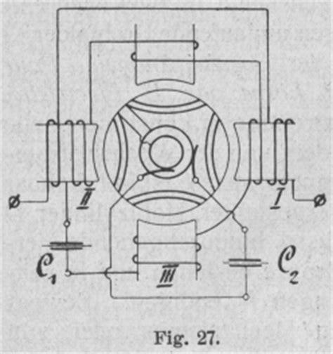 wechselstrommotor kondensator berechnen kondensator