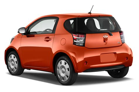 Scion : 2015 Scion Iq Reviews And Rating