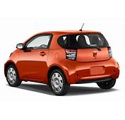 2012 Scion IQ Reviews And Rating  Motor Trend
