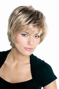 Coupe Cheveux Long Dégradé : coupe de cheveux court degrade ~ Dode.kayakingforconservation.com Idées de Décoration