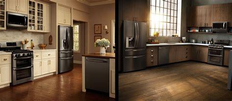 LG Black Stainless Steel ? Style & Design   LG USA