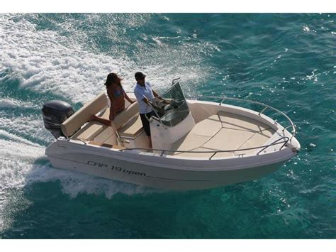 Capelli 20 Open New For Sale 85566  New Boats For Sale