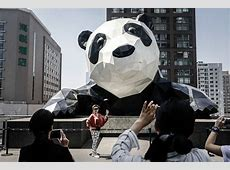 Why Chéngdū is the home of the pandas