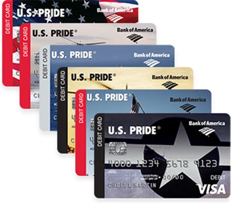 bank of america debit card designs banking solutions for customers from bank of america