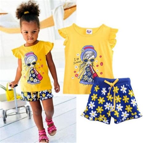 Where to buy cute summer clothes - Kids Clothes Zone