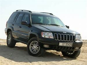 Jeep Grand Cherokee 4 7 2002 Technical Specifications