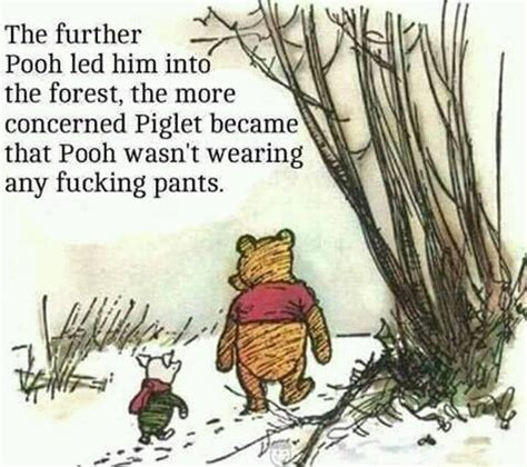 Winnie The Pooh Meme - winnie the pooh meme tumblr
