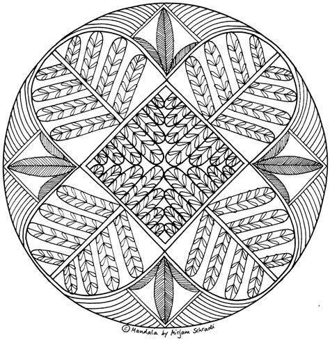 mandala malen für erwachsene mandala f 252 r erwachsene zum ausdrucken kostenlos