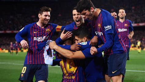 El FC Barcelona es el favorito en todas las casas de ...
