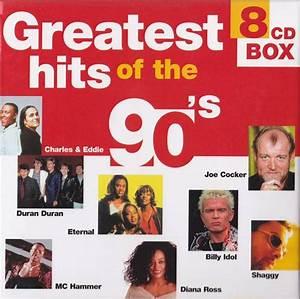 Va Greatest Hits Of The 90u002639s 8cds 2004 Avaxhome
