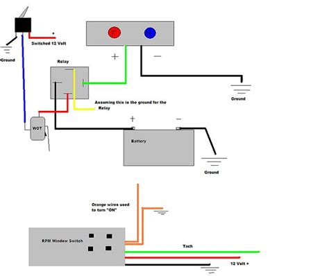 Window Switch Wiring Lstech Camaro Firebird Forum
