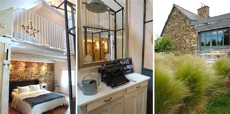chambre d hotes de charme bretagne petites maisons dans la prairie gîtes chics et chambres