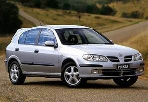 Nissan Pulsar N16 Used Review