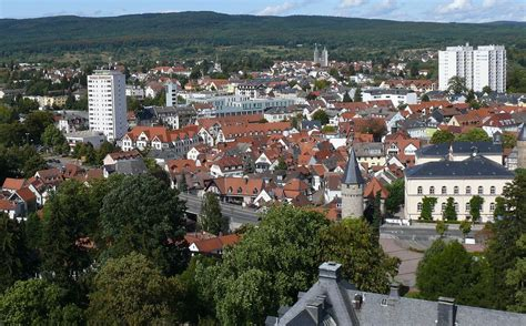 Bad Homburg Vor Der Höhe Wikipedia