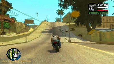 Gta San Andreas Game Free Download