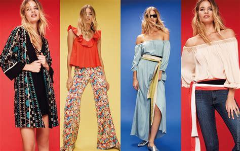 MODA PRIMAVERA VERANO 2019 | Moda y Tendencias en Buenos Aires MAB LOOKS DE MODA PRIMAVERA ...