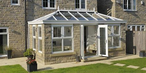 finishing touches to a conservatory or orangery make a