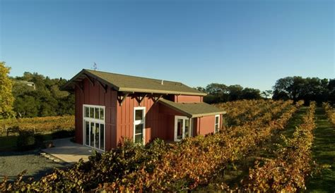Red Barn- Sonoma County Guest Cottage