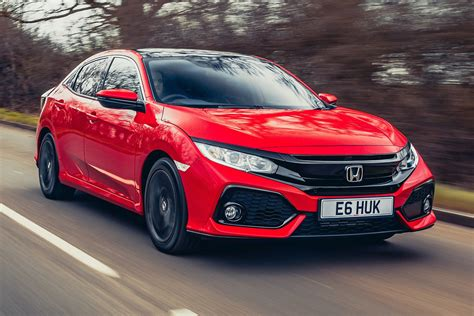 New Honda Civic Automatic Review