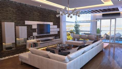 steinwand wohnzimmer braun attraktive wandgestaltung im wohnzimmer wand in steinoptik verkleiden