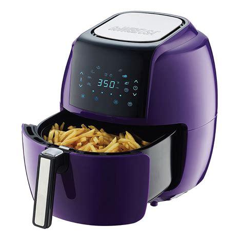 fryer air gowise fryers fries usa instant pot programmable quart plum xl recipe anyone fat low kompulsa amazon obtained thanks