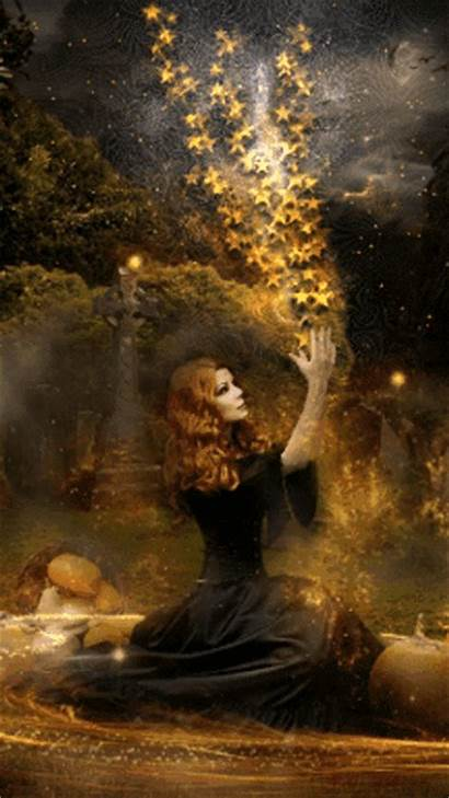 Witch Pretty
