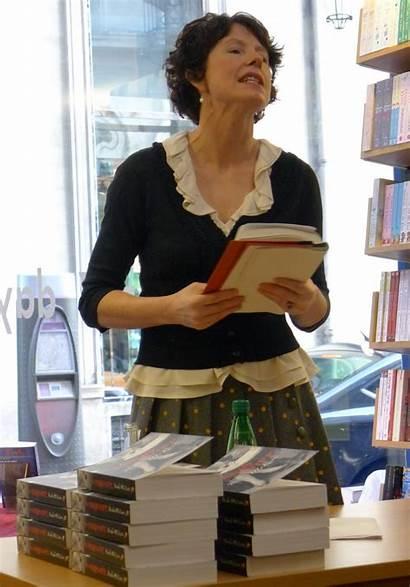 Paula Mclain Author Paris Wife Writers Hadley