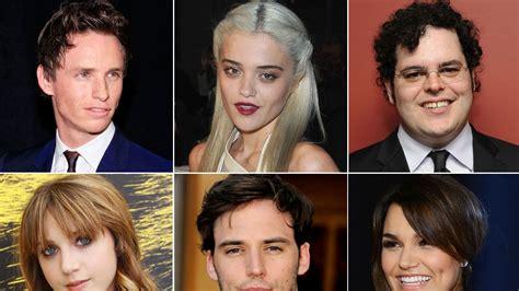 Rising Stars of 2013: Eddie Redmayne, Rebel Wilson & More ...