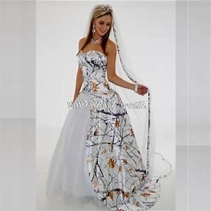 snow camo wedding dresses naf dresses With white camo wedding dresses