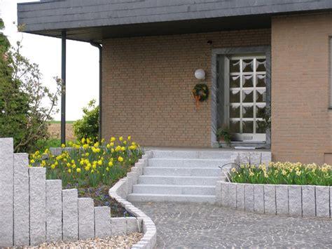 innenhof gestalten beispiele die gestaltung im vorgarten ist fertig