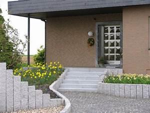 Vorgärten Modern Gestalten : die gestaltung im vorgarten ist fertig ~ Yasmunasinghe.com Haus und Dekorationen