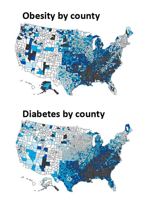 cities  learn lessons  diabetes  rural areas