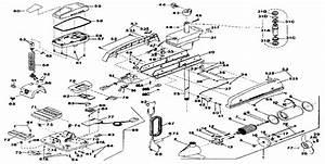 Minn Kota Turbo Electric Fishing Motor Parts