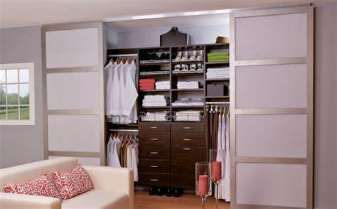 id馥 dressing chambre chambre avec dressing gagner espace 30 photos sympas