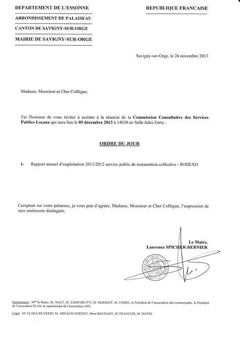 modèle lettre de démission contractuel fonction publique exemple de lettre de demission restauration covering