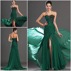 elegant emerald green bridesmaid dresses for 2014 elite With emerald green wedding dresses