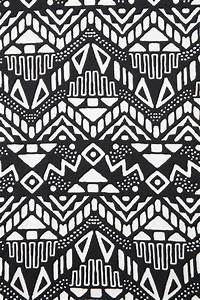 Aztec Patterns Black And White | www.pixshark.com - Images ...