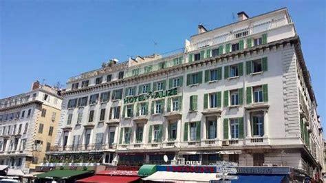 vieux port quai de rive neuve picture of hotel alize marseille vieux port marseille