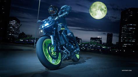 Yamaha Mt 09 4k Wallpapers by Motorcycles Desktop Wallpapers Yamaha Mt 09 2018